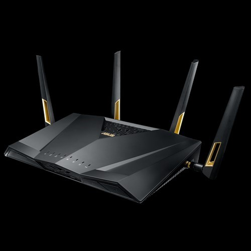 6000Mbps Wireless Wi-Fi Router