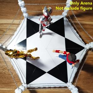 Image 3 - Jacksdo aziz Seiya bez efsane Arena etkisi Bandai Pegasus ejderha Phoenix Cygnus Andromeda