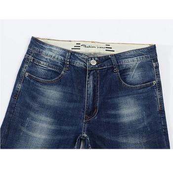 KSTUN Men's Jeans Classic 3
