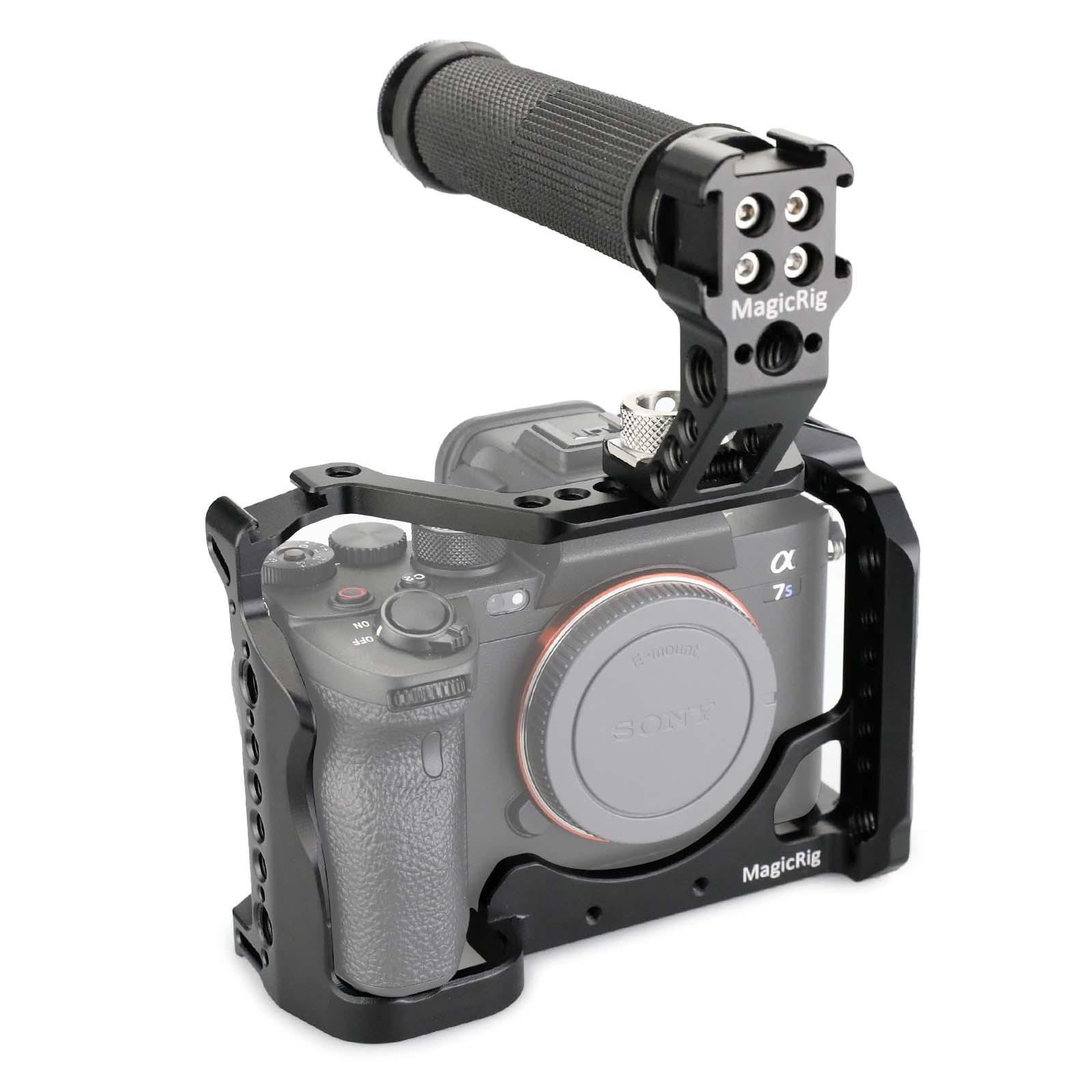 Suporte p/ câmera