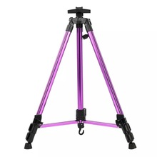 Metal Easel for Artist Painting Sketch Weeding Easel Stand Drawing Table Box Oil Paint Laptop Accessories Painting Art Supplies-