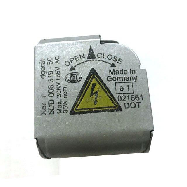 5DD 008 319 50 For audi Xenon HID 5DD00831950 for bmw 5DD 008 319 50 for Mercedes Xenon headlights HID ballast 5DD 008 319 50