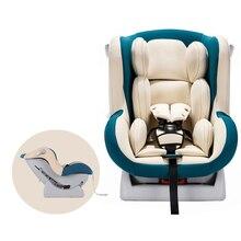 Детское автомобильное безопасное сиденье для новорожденного, простое и портативное, для детей 0-4 лет, можно сидеть и лежать, в страны ЕС, по UPS, без налогов