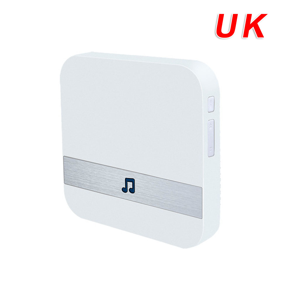 Universal AC90 250V Smart Video <font><b>Doorbell</b></font> Receiver Smart <font><b>Remote</b></font> Control Tools Use image