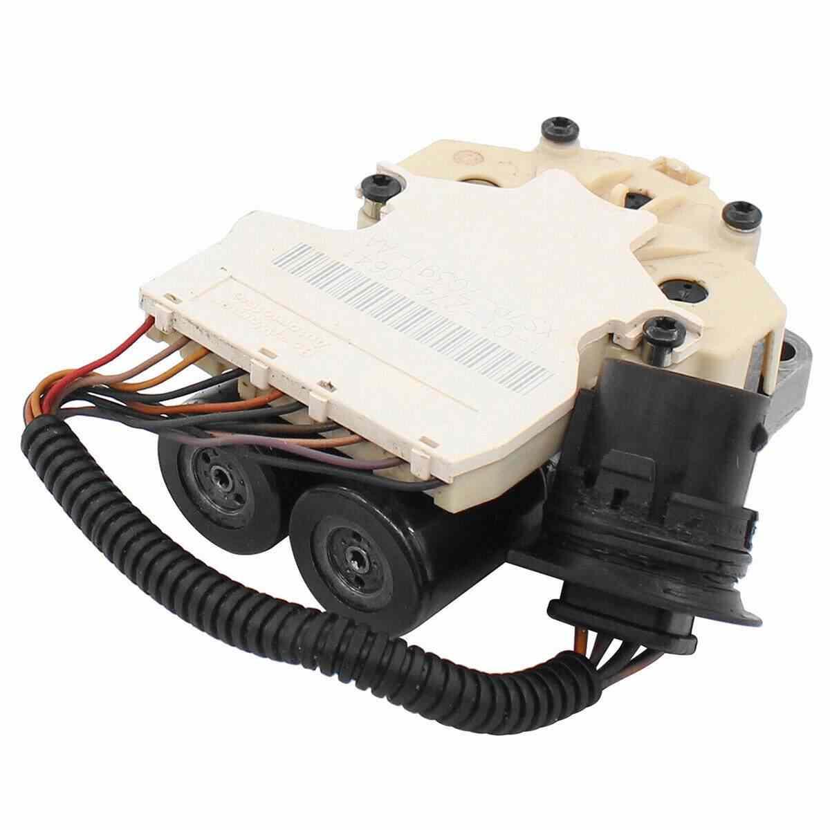 伝送電磁弁ブロックシフトフォードエスケープ Mazd F6RZ-7G391-A CVT シフト制御ソレノイド伝送バルブボディ