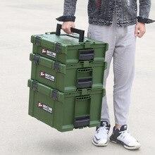 Organizer Tool Box Tools Case Professional Craft Storage Tools Packaging No Tool Caja De Herramientas Tool Organiser BC50TB