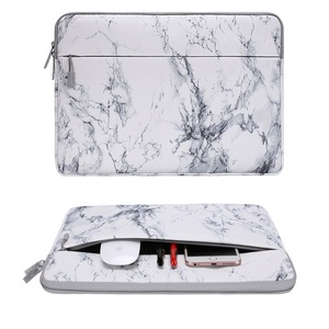 Image 5 - MOSISO Laptop Sleeve Bag 11.6 12 13.3 14 15.6 inch Laptop Bag Case For Macbook Dell HP Asus Acer Lenovo Notebook Sleeve Cover