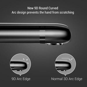 Image 3 - KISSCASE 9D 9H protector de pantalla de película para iPhone 11 X XS X Max de vidrio templado para iPhone XR protectora de vidrio para iPhone 11 Pro Max