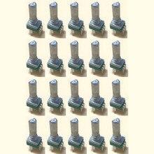 20 piezas 418 S1 693 HA rotativo para Pioneer DJ Controller DDJ SX DDJ SX2 DDJ SX3
