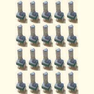 Image 1 - 20PCS 418 S1 693 HA Rotary For Pioneer DJ Controller DDJ SX DDJ SX2 DDJ SX3 DDJ RX