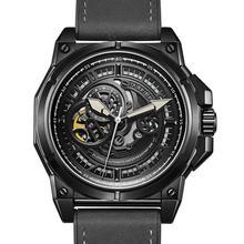 цена на Top Watch Brand Man Watches with Mechanical Self-wind Sport Waterproof Clock Man Watches Military Luxury Men's Watch Automatic