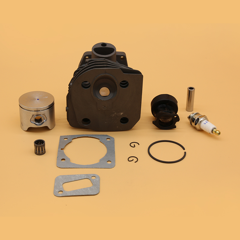 home improvement : Carburetor Ignition Coil Gasket Kit for 43cc 52cc CG430 CG520 BC430 BC520 40-5 TL43 Engine Trimmers Brush Cutter Brushcutter
