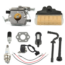 Carburetor Kit Ignition Coil For STIHL MS250C MS210 MS230 MS250 Chainsaw 11231601650 Accessories