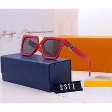 New Fashion men Sunglasses Women 2020 Vintage Oversized Sun