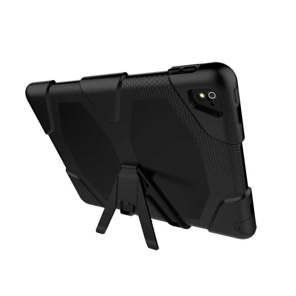 Axbety wytrzymała obudowa do ipada Air 2 Case pełna ochrona Kickstand pokrywa hybrydowa do ipada 6 Air 2 etui wstrząsoodporne etui na tablety