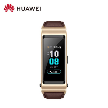 Original Huawei TalkBand B5 Bluetooth Smart Bracelet Sports Wristbands Touch AMOLED Screen