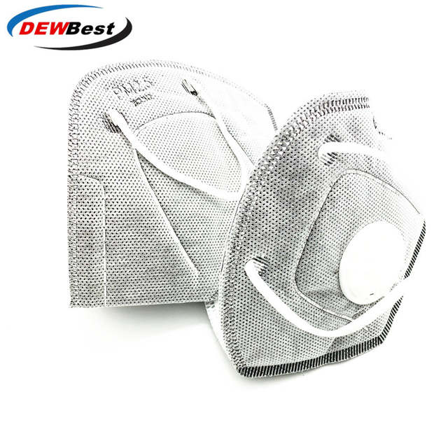 disposable resperator mask