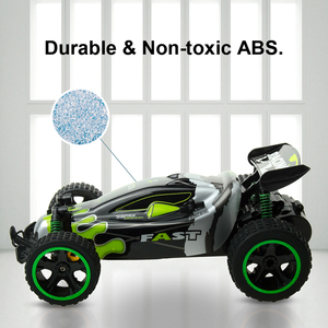 Image 2 - Sinovan RC Car 20 km/h auto ad alta velocità radiocomandata macchina telecomando auto giocattoli per bambini bambini RC Drift wltoys