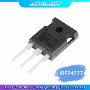 10 шт. IRFP4227 (MOS трубка: 200 В 130A) Мощный инвертор с общим полевым эффектом транзистор-247 Триод