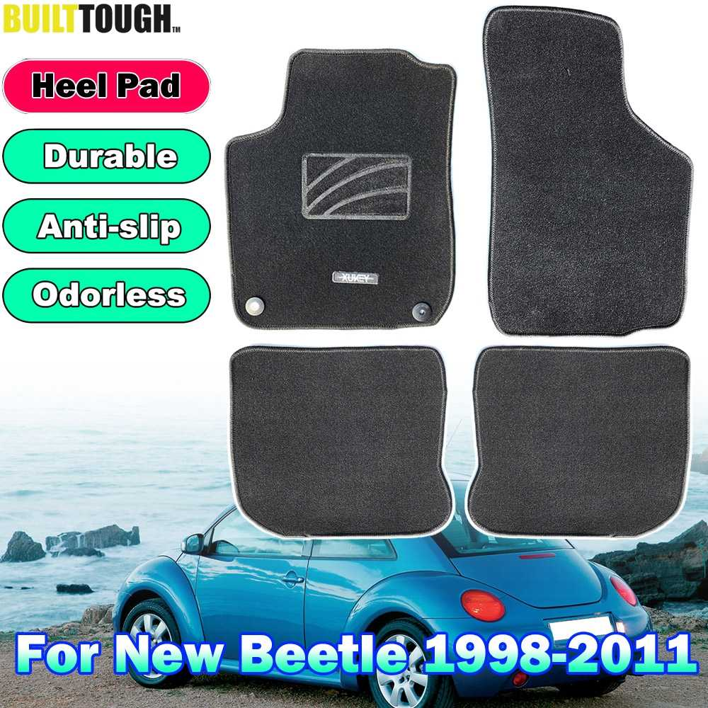 Citroën C3 Picasso Car Mats 2008+ LHD Tailored Custom