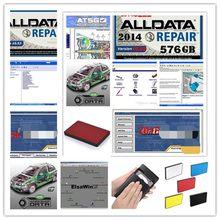 Alldata 2020 venda quente 10.53v software de reparo mit//chell od5 oficina vívida atsg elsawin 24 em 1tb hdd usb3.0 frete grátis