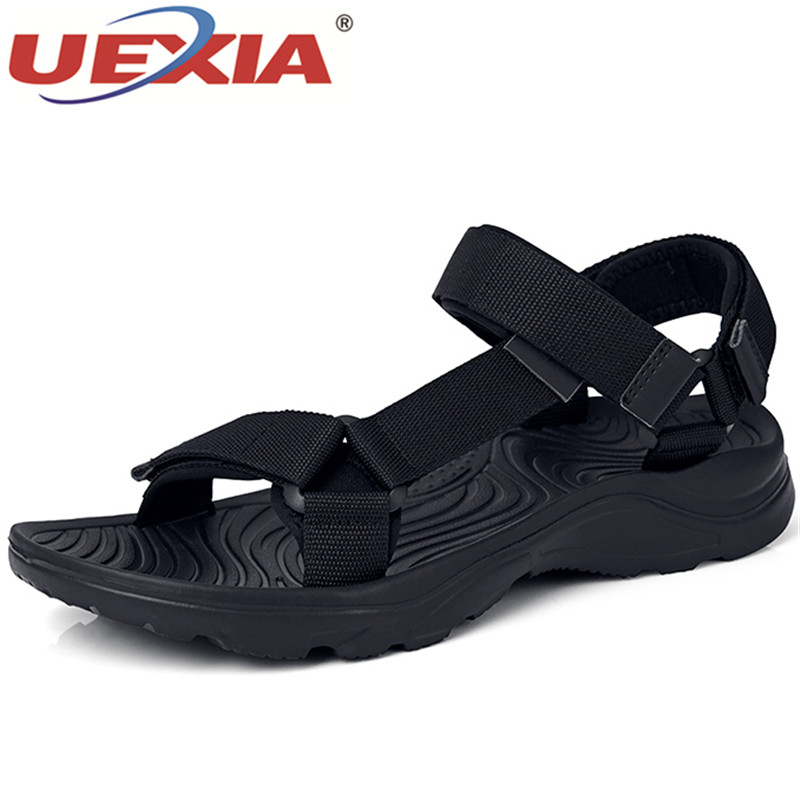 Summer Slippers Men Shoes Flip Flops Sandals Hip Hop Street Beach Casual Flip-flops Anti-skid Flat Casual Leisure Slides Hombre