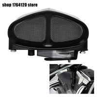 Motorcycle Modified Air Filter Air Cleaner Filter Black Intake Cleaner For XVS950C Bolt 2014 2019 XVS950CR Bolt C Spec 2015 2016