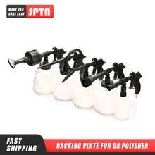 SPTA pistola de espuma para limpieza de coche, pulverizador de lavado de alta presión portátil para interior y Exterior, herramienta de limpieza profunda