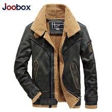 Мужские кожаные куртки мужская куртка брендовая одежда из искусственной