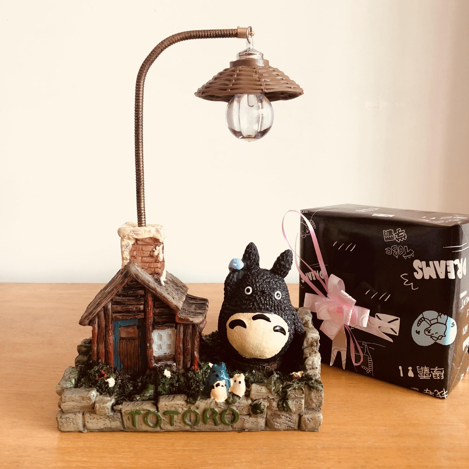 mesa para crianças presente da criança brinquedos lâmpada artesanal