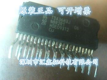 5pcs/lot TDA3683J TDA3683SDCU mrf373 5pcs lot