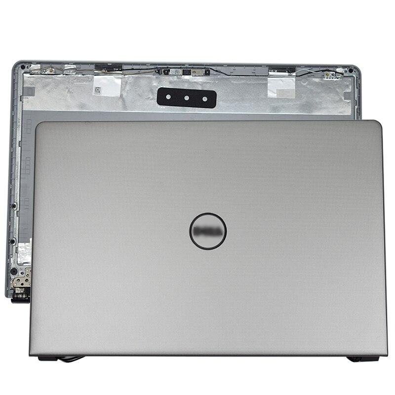 NEW For Dell Inspiron 15 5000 5555 5558 5559 Laptop LCD Back Cover/Front Bezel/Hinges/Camera J6WF4 0J6WF4 YYRT3 0YYRT3