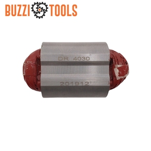 Image 3 - AC220 240V угловая шлифовальная машина арматура якорь заменить для MAKITA GA5030 GA4530 GA4030 GA5034 GA4534 GA4031 PJ7000 GA4030R GA4034 часть