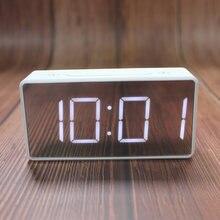 Будильник с дисплеем для дома офиса путешествий настольные часы
