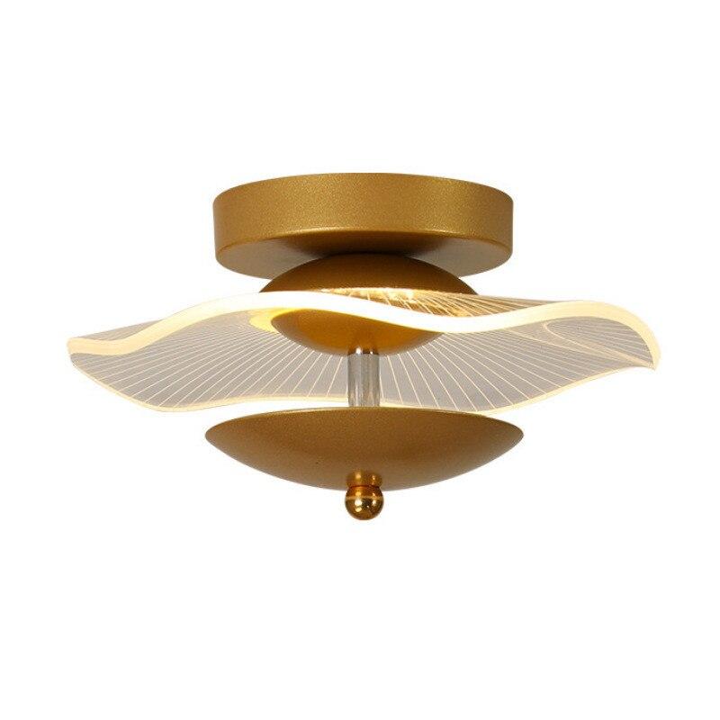 Купить современная минималистичная атмосферная потолочная лампа в скандинавском