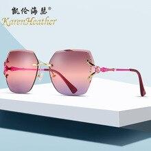 OUTU970 Luxury Design Men/Women Sunglasses Women Lunette Soleil Femme lentes de sol hombre/mujer Vintage Fashion Sun Glasses