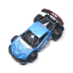 Image 5 - RC Car 1:16 2.4G Remote Control Car Radio Remote Control Racing Car Toy For Kids Gifts RC Models