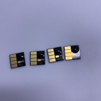 Картридж YOTAT с постоянным чипом для HP970 HP 970XL HP971XL для HP Officejet Pro X451dn X451dw X476dn X476dw X551dw X576dw