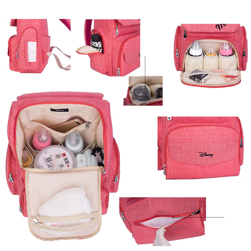Baby Diaper Bag Backpack Large Capacity Nappy Waterproof Maternity Baby Bag For Mum Mummy Maternity Nappy Baby Diaper Bag Backpack Large Capacity Nappy Waterproof Maternity Baby Bag For Mum Mummy Maternity Nappy Backpack For Stroller