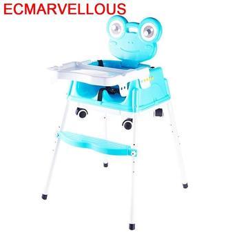 Taburete de mesa Poltrona infantil, Taburete Plegable, Comedor, niños, niños, Cadeira, fauceuil,...