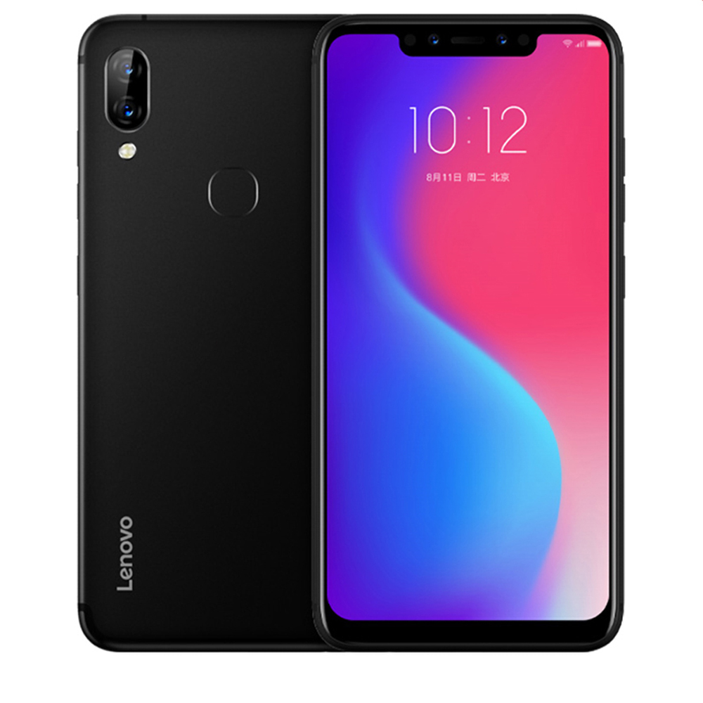Global Version Lenovo S5 Pro 6GB 64/128GB Smartphone Octa Core 4G LTE Mobile Phone 6.2 Inch 20MP Four Cams cellphone 3500mAh