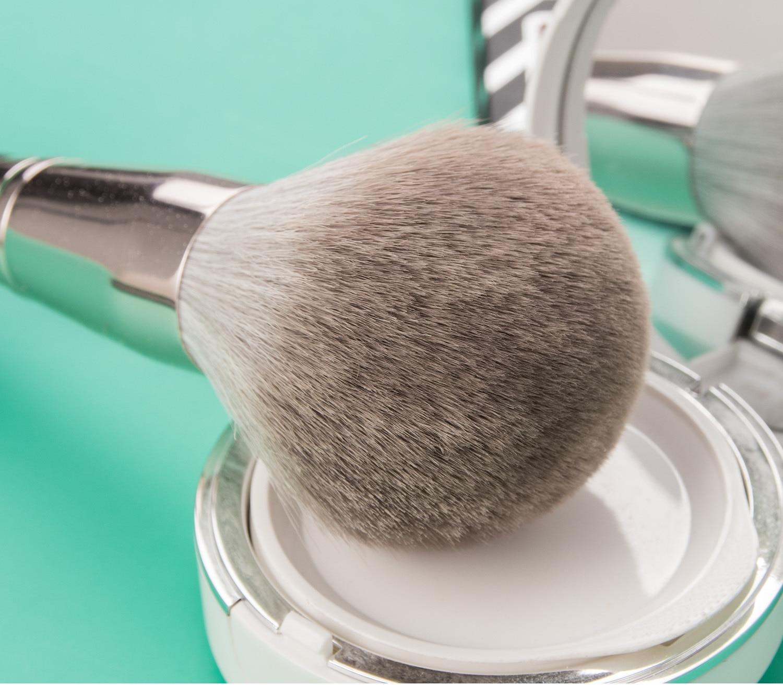 14 pçs pincéis de maquiagem conjunto de