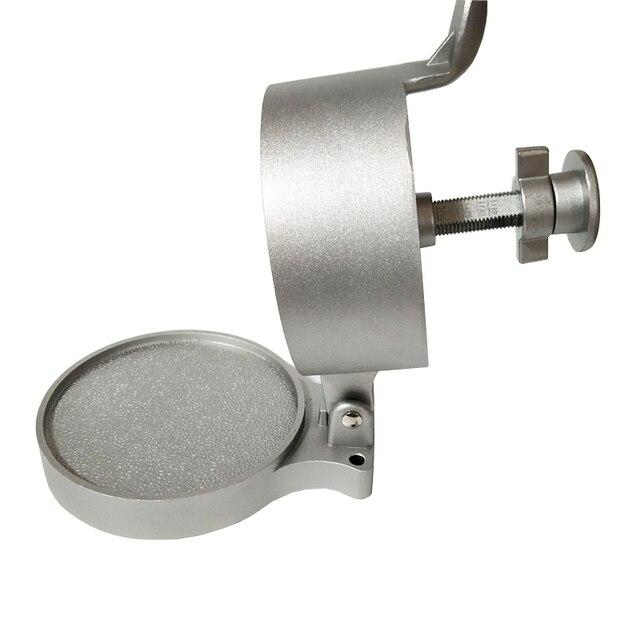 Aluminum Hamburger Press Tool  3