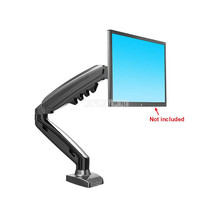 Desktop LCD Monitor Mount Stand Display Screen Rack Holder Rotating Display Monitor Bracket Fit for 17 27 Max Support 9KG