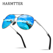 Fashion Men Sunglasses pilot Polarized Lens Brand Driving Designer out