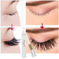 Wimpern Wachstum Eye Serum Vitamin E Wimpern Enhancer Behandlung lash lift Augen Lashes Mascara Augenbrauen Enhancer Eye Care BEACUIR