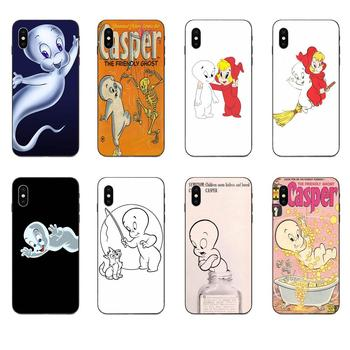Special Offer Luxury Casper & Friends For Galaxy A10S A20S A2 Core A30S A40S A50S A70S A90 5G M10 M30S M40 Note 10 Plus image