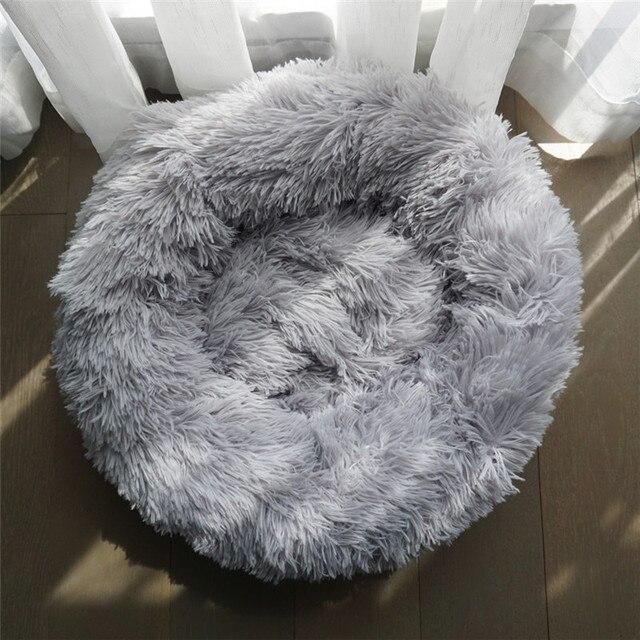 Lamb Velvet Plush - Puppy & Kitten Beds  5