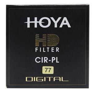 Image 5 - Filtro Japón Hoya HD CPL 58mm 67mm 72mm 77mm 82mm polarización Circular hoya HD CIRPL Slim polarizador para lente de cámara hecho en Japón