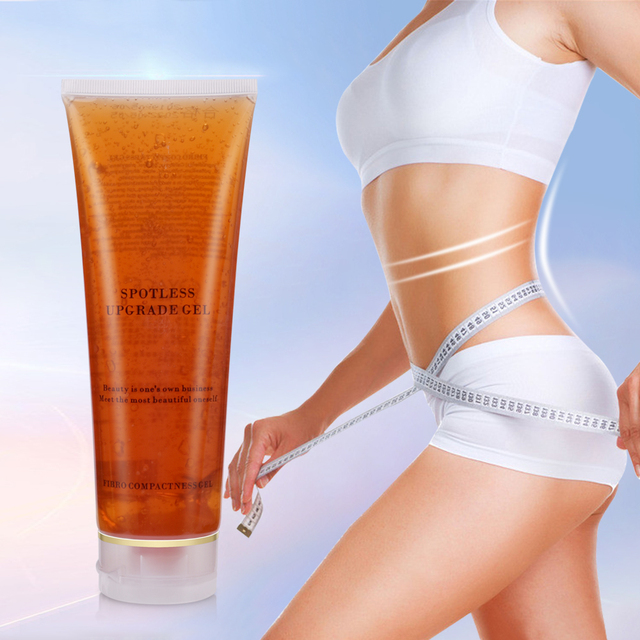 Slimming Gel Weight Fat Burning Loss Ultrasonic Massage Gel RF Cavitation Body Leg Waist Effective Anti Cellulite 5